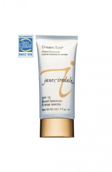 Krem CC Dream Tint Spf 15 Jane Iredale