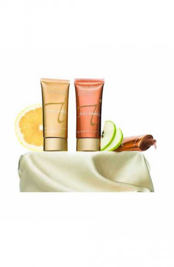Zestaw Glow Time + Smooth Affair+Gratis