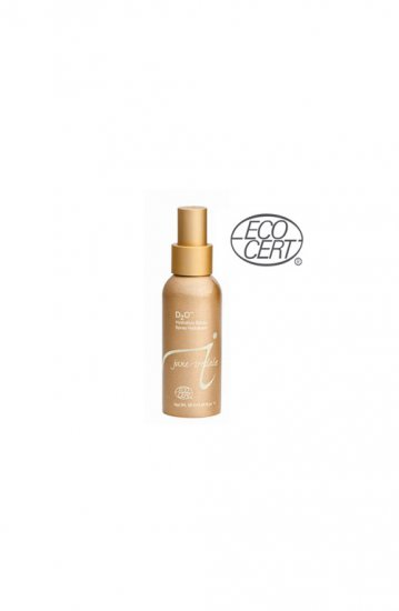 Lotion w sprayu D2O do cery suchej Jane Iredale