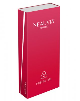 Neauvia Organic Intense Lips (1ml)
