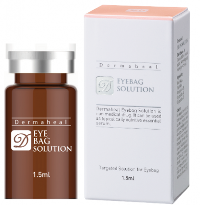 Dermaheal Eyebag Solution