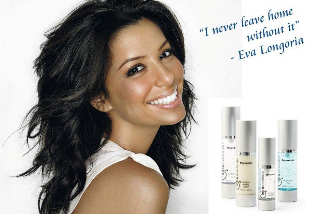 intraceuticals-eva-longoria