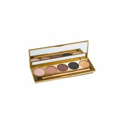 Zestaw cieni do powiek Smoke Gets in Your Eyes Jane Iredale