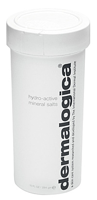 Hydro-Active Mineral Salts