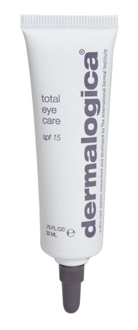 Total Eye Care SPF 15 Dermalogica