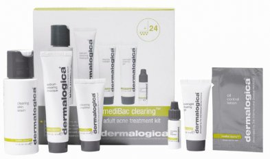 MediBac Clearing™ Acne kit