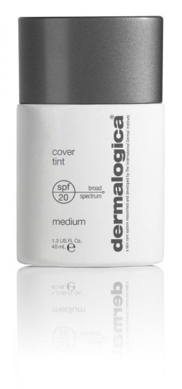 Cover Tint spf20 - medium
