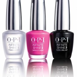 Manicure i Pedicure OPI Infinite Shine